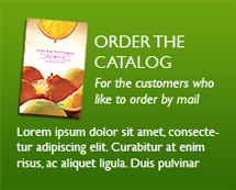 Order The Catalog